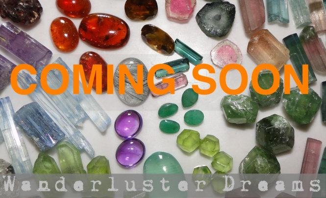 Gemstone Coming Soon
