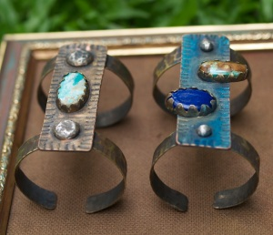 cuff braceletes